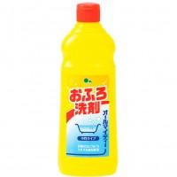 Чистящее средство для ванной комнаты Mitsuei с ароматом цитрусовых, 500 мл. Арт. 050213