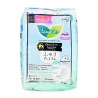 Гигиенические прокладки на каждый день  Laurier Beauty Style Premium без запаха, 54 шт. Арт. 307491