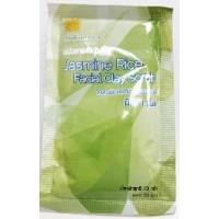 Скраб для лица Sabunnga Jasmine Rice Facial Clay Scrub 10 мл. Арт. 040240 (Таиланд)
