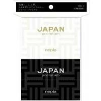 """Бумажные двухслойные карманные платочки NEPIA """"Japan premium"""", 6 уп. по 10 шт. Арт. 140308"""