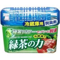 Дезодорант-поглотитель неприятных запахов KOKUBO с экстрактом зеленого чая (общая кам.), 150 гр. Арт. 223602