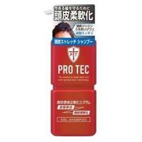Мужской увлажняющий шампунь-гель LION Pro Tec с легким охлаждающим эффектом 300 гр. Арт. 23117
