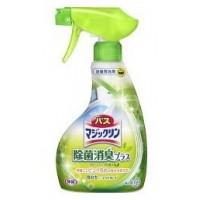 Спрей-пенка для ванны Bath Magiclean Bubble Spray с ароматом свежести 380 мл. Арт. 31024