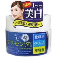 Легкий увлажняющий гель UTENA Simple Balance гиалуроновой кислотой и экстактом плаценты с эффектом выравнивания цвета кожи, 100 гр. Арт. 335226