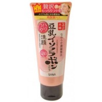 Пенка для умывания и снятия макияжа увлажняющая SOY MILK MOISTURE CLEANSING WASH с изофлавонами сои и капсулированным коэнзимом Q10 150 гр. Арт. 402364
