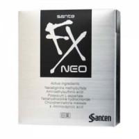 Капли для глаз Sante Fx Neo витаминизированные Арт. 410443