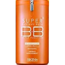 "ББ крем для лица SKIN79 SUPER PLUS BEBLESH BALM TRIPLE FUNCTIONS SPF50+ ""Витал оранж"", 40 гр. Арт. 662529 (Юж. Корея)"