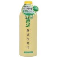 Бальзам для волос без добавок Mutenka Jidai Hair Treatment, 300 мл. Арт. 718030