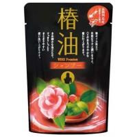 """Премиум шампунь с маслом Камелии """"Wins premium camellia oil shampoo"""" 400 мл. Арт. 827271"""