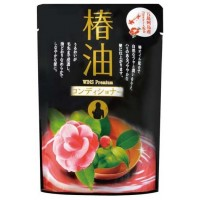 "Премиум кондиционер маслом Камелии ""Wins premium camellia oil conditioner"" 400мл. Арт. 827288"