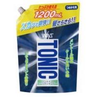 "Охлаждающий шампунь с кондиционером-тоником ""Wins rinse in tonic shampoо"" 1200 мл. Арт. 828384"