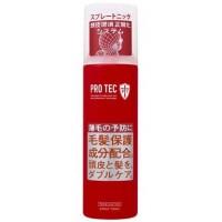 Тоник для ухода за волосами и кожей головы против перхоти Lion PRO TEC Арт. 05524