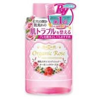 Лосьон-кондиционер для кожи лица MEISHOKU ORGANIC ROSE с экстрактом дамасской розы 200 мл. Арт. 238000