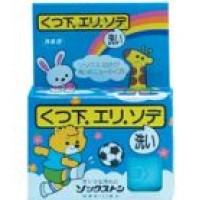 Японское мыло для удаления стойких загрязнений с носков и рубашек Kaneyo, 120 г. Арт. 26006kn