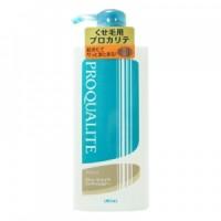 Кондиционер для волнистых и непослушных волос UTENA Proqualite с коллагеном 600 мл. Арт. 308251