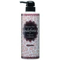 Кондиционер для волос DOSHISHA INDEFINIE White Bouquet Conditioner увлажняющий без силикона (аромат белого букета), 500 мл. Арт. 328457