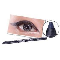 Водостойкий геливый карандаш для век Holika Holika Jewellight Waterproof Eyeliner (#2) Драгоценность оттенок 02 Жемчужно-серый Арт. 337018