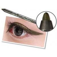 Водостойкий геливый карандаш для век Holika Holika Jewellight Waterproof Eyeliner (#6) Драгоценность оттенок 06 Мерцающий оливковый Арт. 337056