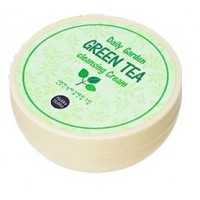 Очищающий крем Holika Holika Дейли Гаден, Зеленый чай Арт. 348236 (Юж. Корея)