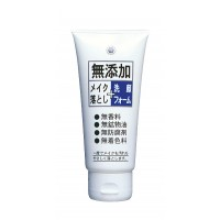 Пенка для умывания и снятия макияжа ROSETTE на основе растительных компонентов 120 гр. Арт. 504093