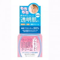 Увлажняющий и подтягивающий крем–гель с плацентой MiCCOSMO WHITE LABEL Premium Placenta Essence 60 гр. Арт. 624205