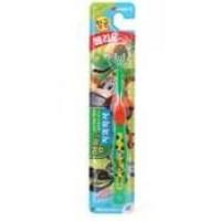 Детская зубная щетка с мягкой щетиной для детей 5-6 лет Perioe Kids - VROOMies. Арт. 003796 (Юж. Корея)