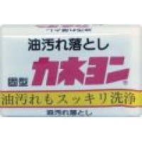 Японское мыло для удаления масляных пятен Kaneyo, 110 г. Арт. 942kn