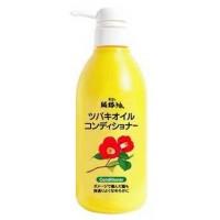 Кондиционер для поврежденных волос Camellia Oil Hair Conditioner с маслом камелии японской, 500 мл. Арт. 972713