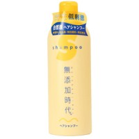 Шампунь для волос без добавок Real Mutenka Jidai Hair Shampoo, 300 мл. Арт. 718023