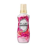 Кондиционер-смягчитель для белья KAO Flair Fragrance Floral Sweet, со сладким цветочно-фруктовым ароматом, 540 мл. Арт. 377470