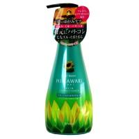 Бальзам для придания объема поврежденным волосам с растительным комплексом Himawari Premium EX Dear Beaute, 500 мл. Арт. 70012