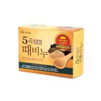 Отшелушивающее и питающее мыло для тела с 5 злаками Grain Body Soap, 100 гр. Арт. 801638