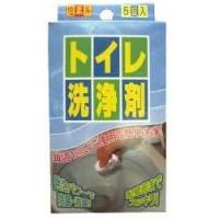 Средство для чистки туалета Nagara 4,5 гр*5 Арт. 00431