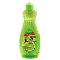 Жидкость для мытья посуды Daiichi, аромат лайма, 600 мл. Арт. 106038