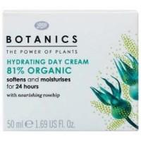 Крем для лица Boots Botanics Hydrating Day Cream дневной 50 мл. Арт. 157727 (Таиланд)