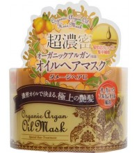 Маска для волос MOMOTANI Organic Argan Botanical Oil Hair Mask с маслом арганы 170 гр. Арт. 707094