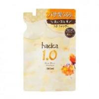 Шампунь глубоко увлажняющий Hacica Deep Moist Shampoo 1.0, сменная упаковка, 380 мл. Арт. 890048