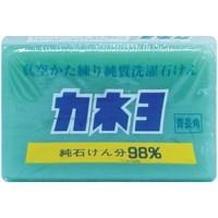 Японское мыло для удаления загрязнений с воротников и манжет Kaneyo, 190 г. Арт 24001Kn