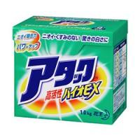 Японский стиральный порошок KAO Attack Bio EX 1000 гр. Арт. 28146
