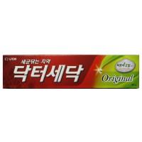 Зубная паста с маслом чайного дерева CJ LION Dr. Sedoc против бактерий, 100 гр. Арт. 74539 (Юж. Корея)
