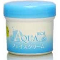 Увлажняющий крем для лица Sarada town Aqua Rich с гиалуроновой кислотой 60 гр. Арт. 7860
