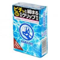 Японские латексные презервативы Sagami Squeeze с увеличенным количеством смазки, 10 шт. Арт. 143164