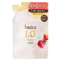 Шампунь глубокое восстановление Hacica Deep Repair Shampoo 1.0, 380 мл. Арт. 890109